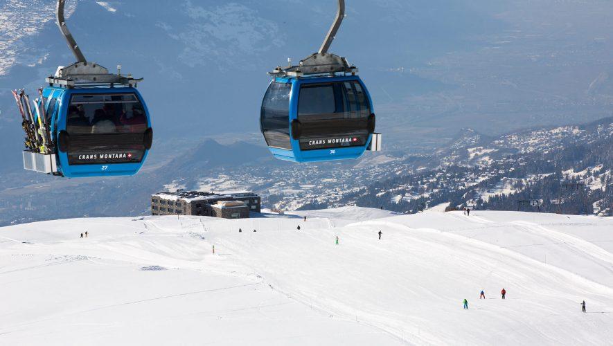Activity skiing (19)